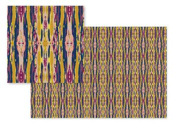 Ikat Revisited 1