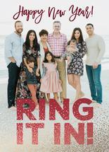 Ring It In! by Paul Denhoed