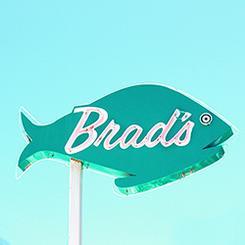 Brad's 3