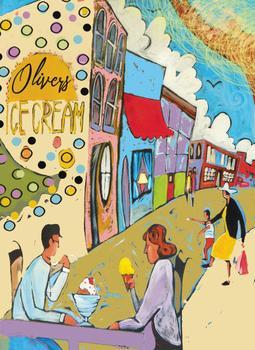 Olivers Ice Cream