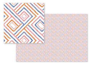 Bright Lines Make Fun Squares