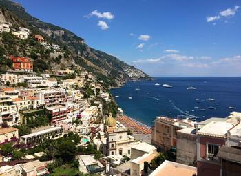 Amalfi Delight