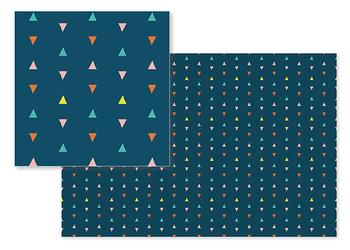 Cheerful Triangles