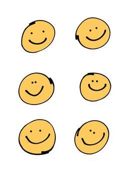 A Whole Lotta Smiles