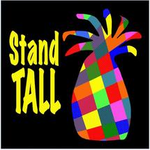 Stand Tall by SHELLEY COOK