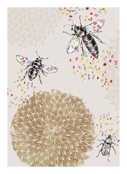 Confetti Bugs