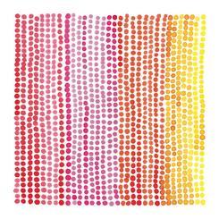 Rainbow Dots 1