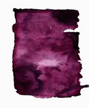 Plum abstract by SherbetPaperCo