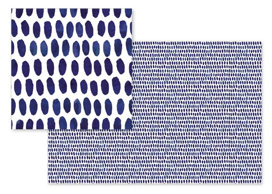 fabric - Coastal by Eric Clegg