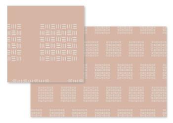 Hacienda Square Weave