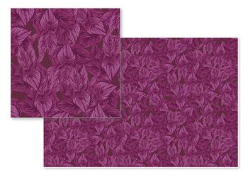 Tropical Purple Passion