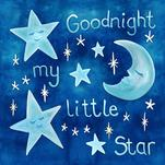 Goodnight My Little Sta... by Gabrielle Cave