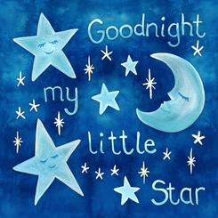Goodnight My Little Star