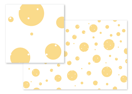 fabric - Quack Quack Dots by Janelle Wourms