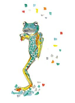 KungFu Froggy