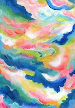 Cloud 9 by Ksenia Yakovleva
