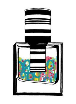 Perfume Made Modern No. 2