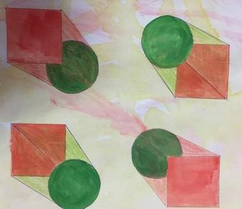 squaring the circle, circling the square