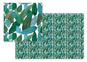 Botanical Greenery