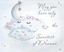 Sweetest of Dreams by Kara Beth