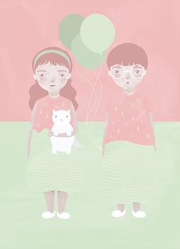 Kids X Strawberry