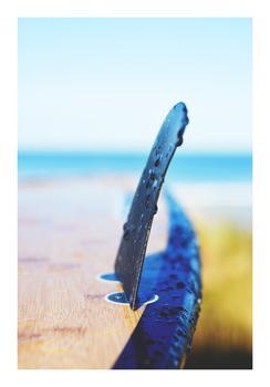 Surf board 4