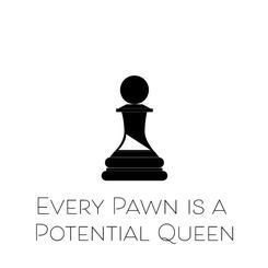 Potential Queen