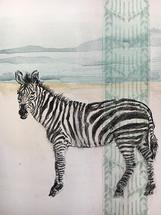 Sailor in the Safari by Emily Ufer