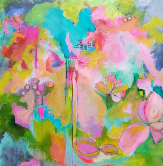 art prints - Worlds We Create by Ksenia Yakovleva