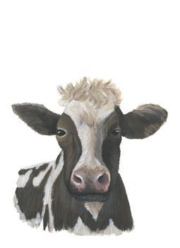 Around the Farm: Cow