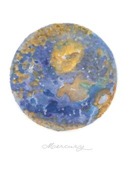 The Planets: Mercury