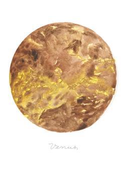 The Planets: Venus
