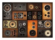 Wall of Sound by Dalu Design