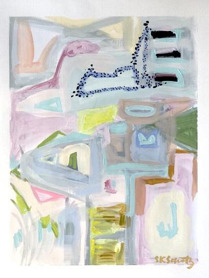 art prints - Dream Big Little One, Part 1 by Sonya Schwartz