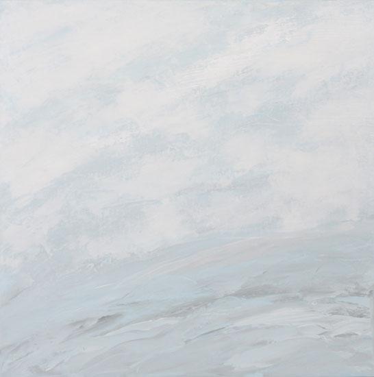 art prints - Baby Blues by Kim DiMaggio