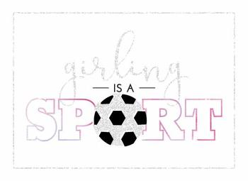 Girling is a Sport