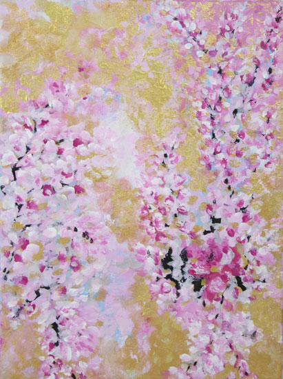 art prints - Abloom by Kim DiMaggio