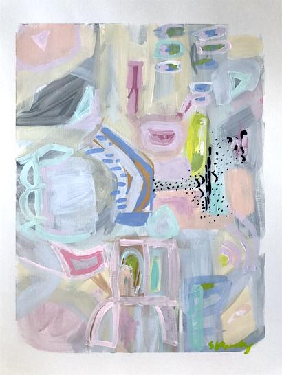 art prints - Dream Big Little One, Part 2 by Sonya Schwartz