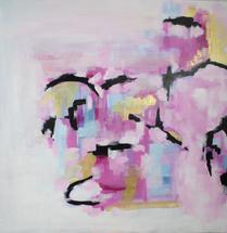 Puzzled by Kim DiMaggio