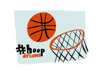 Basketball Dreams