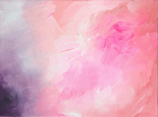 art prints - Flamingo Feathers by Hannah Lowe Corman