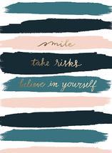 Brushed Wisdom by Kim Sabel