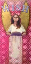 Inspiration Angel Wish by Shannon Christensen