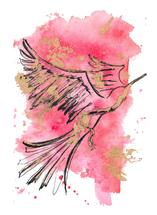 Phoenix by Amber Wyatt