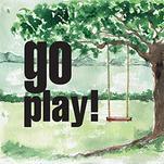Go Play! by Carlita Brown Christian