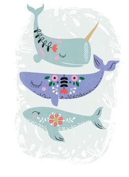 Folk Whales