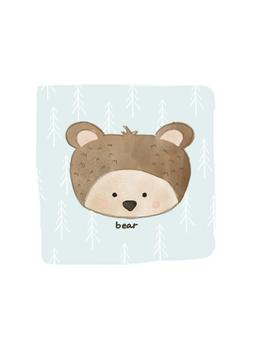 Bear Cutie