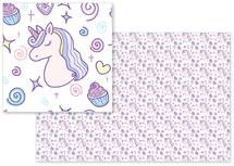 Sweet Unicorn Dreams by Jasmine Mills