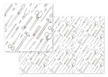 Bookbinder's Tools