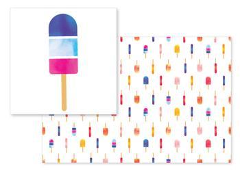 I love popsicles